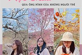 Checkin-holic 2: Mộc Châu - Vẻ đẹp thổn thức từng mùa hoa
