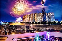 Tổng hợp điểm bắn pháo hoa 30/4 thành phố Hồ Chí Minh năm 2021 cùng các điểm ngắm pháo hoa view chất lừ