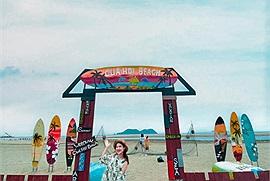Checkin-holic 2: Biển Cửa Lò - Nghệ An qua trải nghiệm của mình