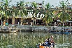 Checkin-holic 2: Hội An – Bình yên nơi xứ Quảng