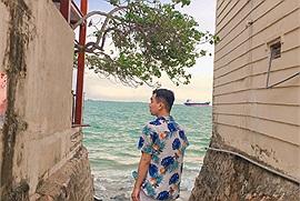 Checkin-holic 2: Vũng Tàu, một thành phố biển vui tươi, nhộn nhịp nhưng cũng có lúc lặng lẽ và bình yên