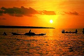 Du lịch đất mũi Cà Mau: từ trang sách đến đời thực