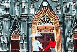 """Checkin-holic 2: Hành trình tìm về """"mảnh đất tôn giáo"""" - Nam Định"""