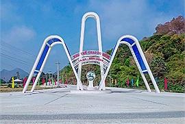 Checkin-holic 2: review về chuyến đi đến các địa điểm tại An Giang