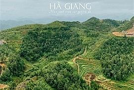 Checkin-holic 2: Hà Giang - Màu xanh trên cao nguyên đá