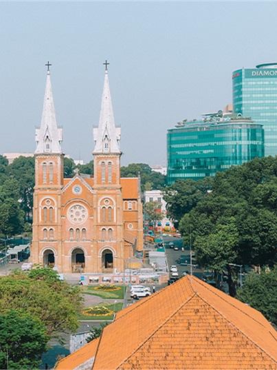 Checkin-holic 2: Sài Gòn, anh yêu em!