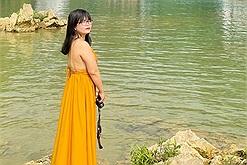 Checkin-holic 2: 27 tuổi từ bỏ công việc đang làm để đi khắp Việt Nam