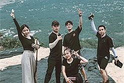 Checkin-holic 2: Vi vu Long Khánh cuối tuần thật vui