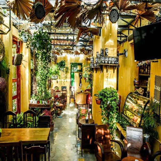 Nha Trang có gì đẹp? Có mấy Tiệm Cafe Vintage ngược dòng thời gian