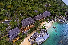 Du lịch Nha Trang nên đi đâu? Đi Six Senses để tận hưởng thiên đường nghỉ dưỡng số một Việt Nam