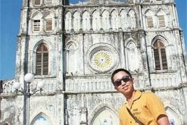 Checkin-holic 2: Chuyến đi Sài Gòn - Phú Yên - Đà Lạt -Bảo Lộc (khoảng 4 triệu/ người/ 4 ngày)