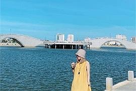 Checkin-holic 2: Khám phá toạ độ sống ảo mới toanh, đẹp như trời Âu ở Phú Yên