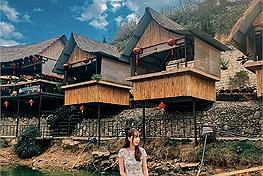 An Sơn Hồ quán - Địa chỉ thưởng thức ẩm thực sinh thái trong các tour du lịch Đà Lạt