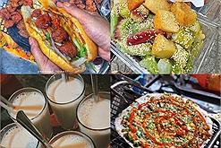 Chắc chắn đây là lần đầu bạn đi chợ khỏi cần nhìn giá, cầm theo 50k ăn được gì ở nơi có mức sống thấp nhất Việt Nam?
