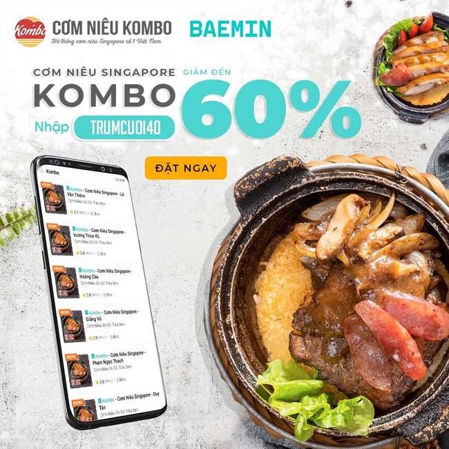 cơm niêu Singapore chuyên ship đồ ăn giá rẻ hà nội