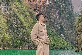"""Trải nghiệm Hà Giang 3N2Đ, chàng trai Sài thành choáng ngợp trước khung cảnh tuyệt đẹp của chốn """"Tiên cảnh"""" cuối mùa tam giác mạch"""