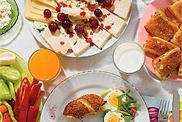 Tìm hiểu các món ăn sáng ngon kiểu  Âu dễ làm tại nhà