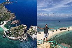 Checkin-holic 2: Hành trình khám phá Đảo Yến