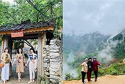 Checkin-holic 2: Cung đường Đông Bắc - Chuyến đi đặc biệt của ba chị em