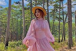 Theo chân cô nàng Tạ Xuân Hương đi hết những toạ độ mới nhất của Đà Lạt 3N2Đ chỉ 3,4 triệu