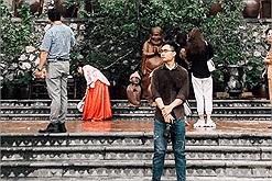 Checkin-holic 2: Về chùa hay về nhà?
