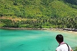 Checkin-holic 2: Nam Du, hòn đảo xanh mượt ở vịnh Thái Lan