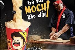 """""""Rẻ, lạ và hot"""" là 3 tính từ dành cho món trà sữa mochi kéo dài mới toanh tại Đô Đô - địa điểm ăn uống rẻ hàng đầu ở Hà Nội"""