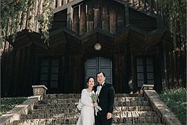 Chuyện chồng nhà người ta: Rửa bát 7.300 tối để vợ đồng ý chụp ảnh kỷ niệm 20 năm ngày cưới ở Đà Lạt