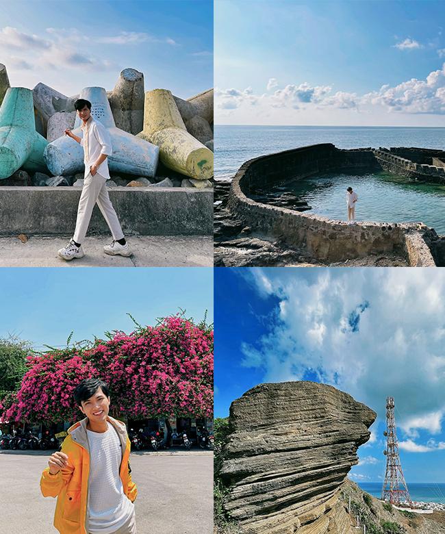 du lịch đảo Phú Quý 2021