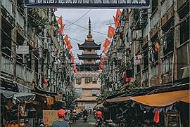 Checkin-holic 2: Một ngày chu du Sài Gòn