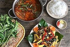 Bổ sung ngay các món ngon từ ếch vào thực đơn hàng ngày tăng cường sức khỏe cho gia đình
