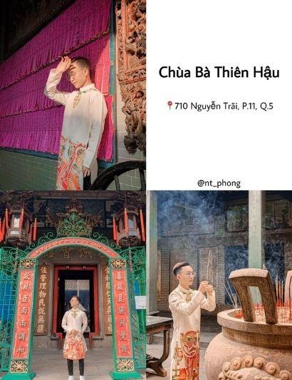 Checkin-holic 2: Tổng hợp địa điểm Check in Saigon