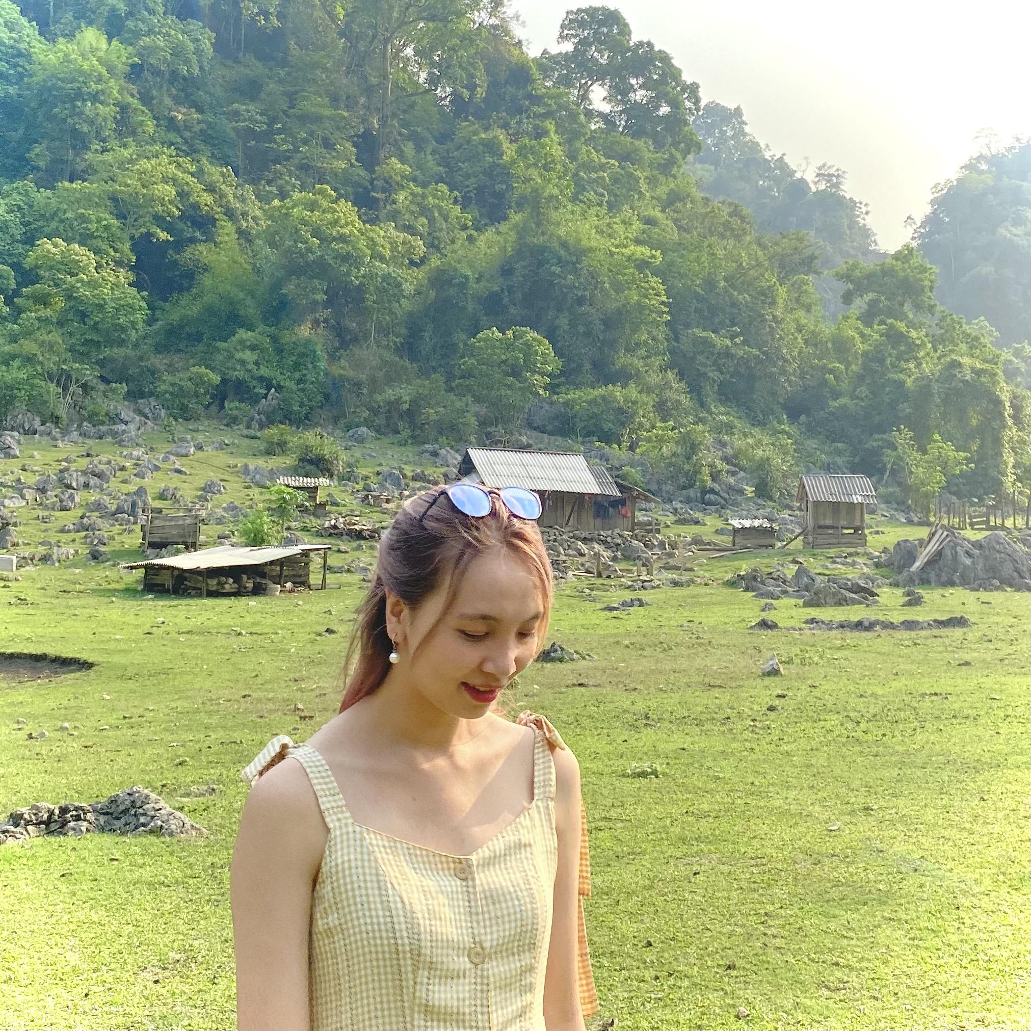 Checkin-holic 2: Lạc vào bản làng nguyên thủy người H'mông - Hang Táu