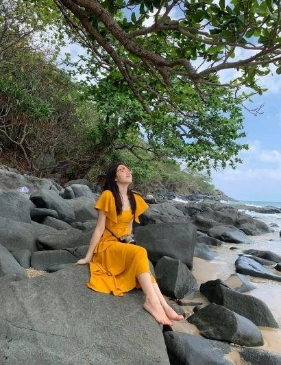 Checkin-holic 2: Côn Đảo, một trời thiêng, 2 tiếng bảo tồn!