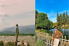 """Ngoài đồng cừu trong MV """"Trốn tìm"""" của Đen Vâu thì 3N2Đ khám phá Ninh Thuận đừng bỏ qua những tọa độ đẹp nức lòng này"""