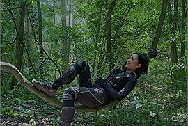 Theo chân diễn viên Băng Di chinh phục hố sụt sâu nhất hành tinh và hang động lớn thứ 4 Thế giới ở Quảng Bình