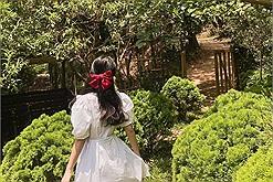 Cần gì đi đâu xa khi ngay ven Hà Nội có 5 homestay nhà vườn đẹp như thơ này