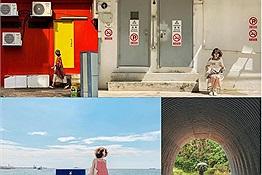 Nếu hết dịch, đất nước đầu tiên tôi đến sẽ là Singapore vì 1001 tọa độ check in đẹp mê mẩn này