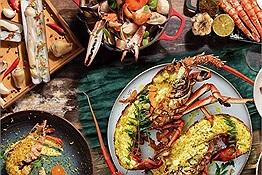 Đến với Hòn ngọc của Biển Đông, không thể bỏ lỡ danh sách 5 nhà hàng hải sản Nha Trang lừng danh này