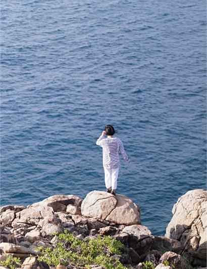 Checkin-holic 2: Có một Côn Đảo bình yên với những ngọn gió mát lành