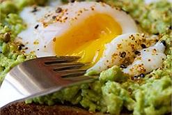 Các món ăn giảm cân, đẹp da cực ngon từ trái bơ, bạn biết chưa?