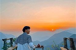 Trốn nắng mùa hè với 3N2Đ ăn hết món ngon, đi hết chốn đẹp Sa Pa như anh chàng travel blogger Win Đi