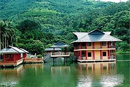 Tour du lịch Hà Nội Ao Vua, Ba Vì - chốn ngoại ô yên bình xa phố thị
