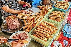 """""""Ăn sập"""" Hải Phòng với hàng loạt điểm đến """"thiên đường"""" cho các tín đồ mê món ăn vặt ngon giá rẻ"""