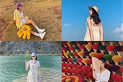 """9 tư thế tạo dáng chụp ảnh """"sang xịn"""" khi đi du lịch, đảm bảo ảnh chỉ có """"triệu like"""""""