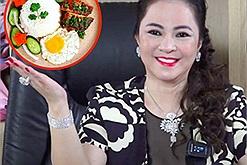 """""""Streamer giàu nhất Việt Nam"""" phát trực tiếp 3 tiếng liên tục đúng giờ cơm, fan thắc mắc không biết cô Phương Hằng ăn tối lúc nào nhỉ?"""