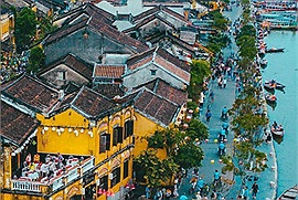 Góc tự hào: Việt Nam lọt top 10 nơi đáng sống nhất cho người nước ngoài năm 2021