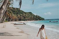 Không phải Nha Trang, Phú Quốc,... mà là 2 đại diện của Việt Nam này lọt top 25 bãi biển đẹp nhất Châu Á