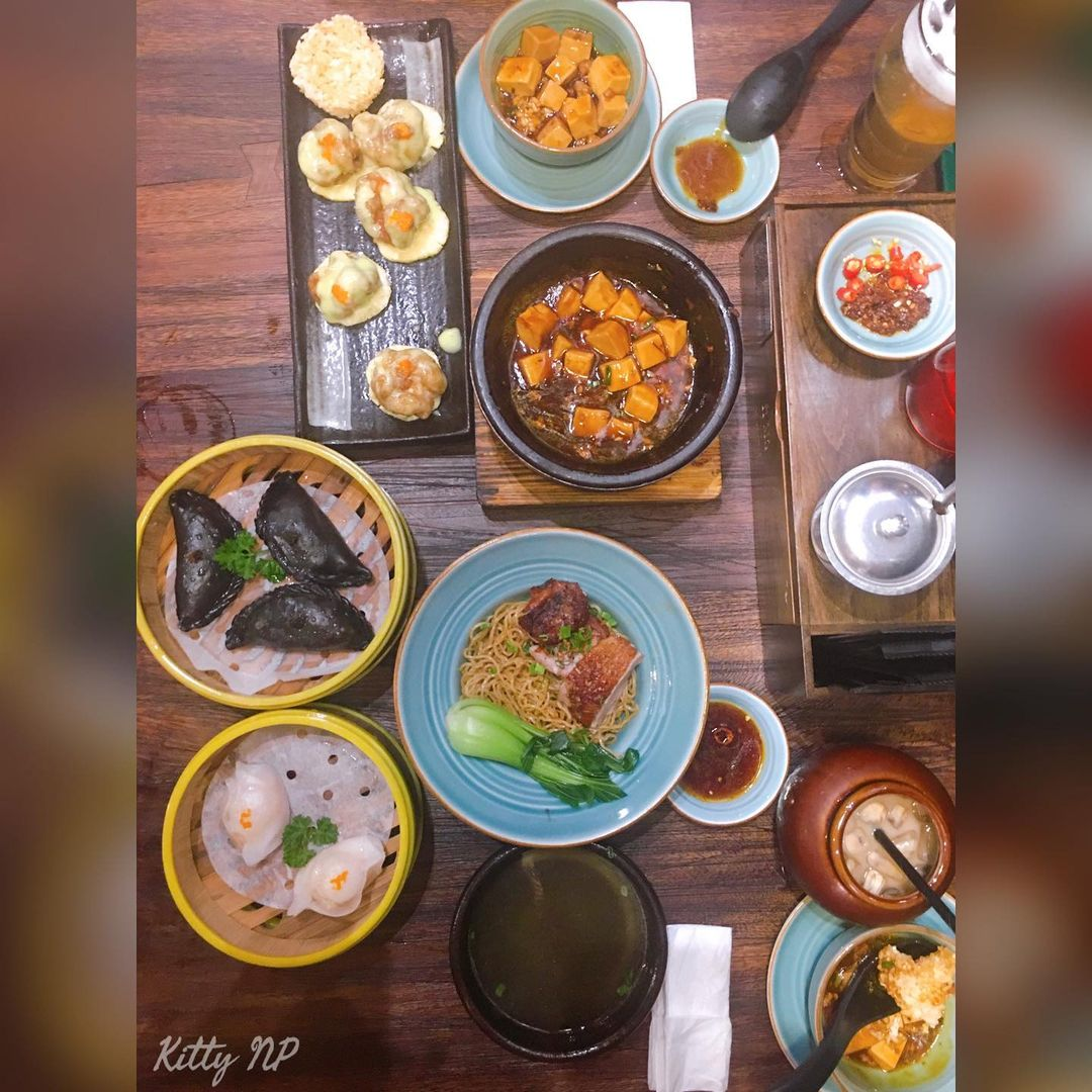 đánh giá về Nhà hàng của Trấn Thành