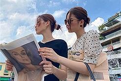 Chị em song sinh Gen Z xinh đẹp, tài năng và cực kỳ đắt hàng trong giới mẫu ảnh khoe ảnh check in Hội An đẹp lạ
